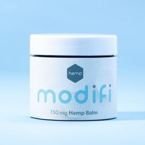 Modifi Hemp CBD Hemp Balm, 150 mg