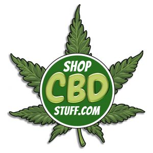 Shop CBD Stuff